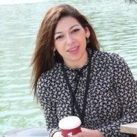 Nermeen Bishady