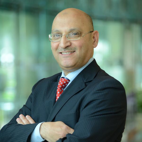 Rami Ghosheh